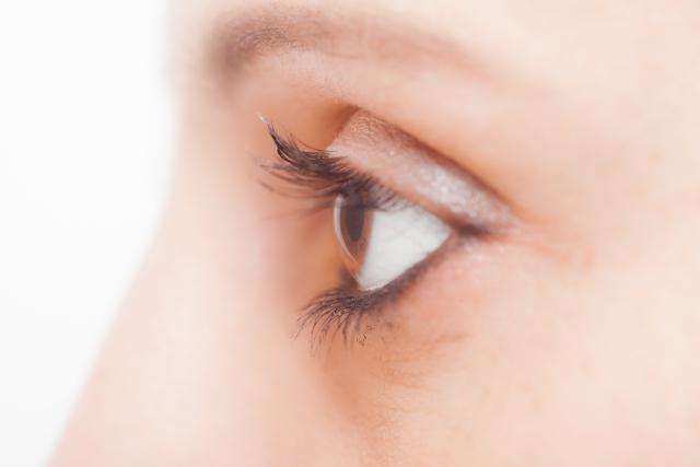 目 紫外線 シミ