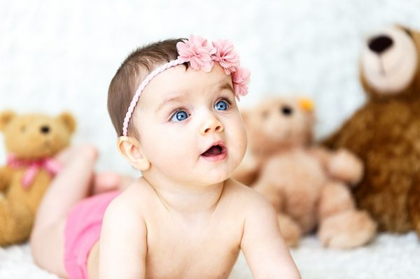 赤ちゃんモデル スカウト 場所
