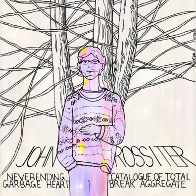 john rossiter solo album pacific nature