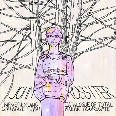 john rossiter solo album pacific nature