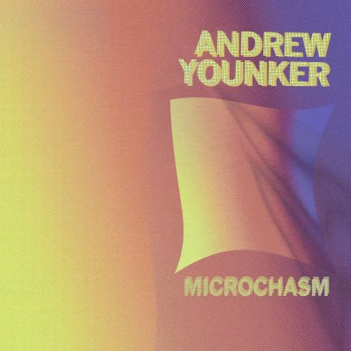 andrew younker microchasm album art