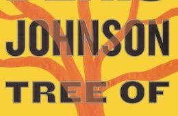 denis johnson tree of smoke cover
