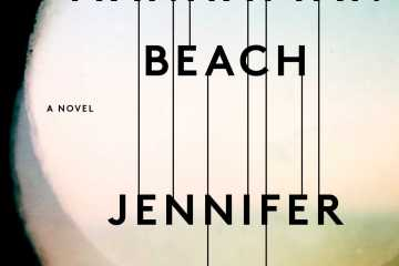 manhattan beach jennifer egan cover