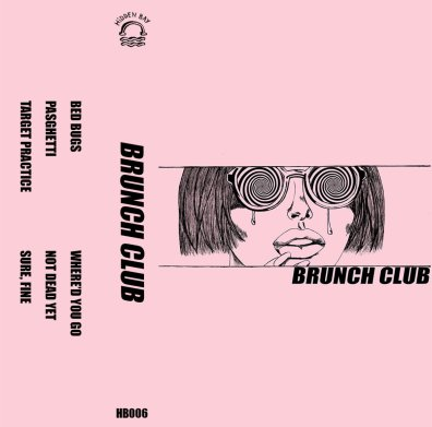 Brunch Club - s/t
