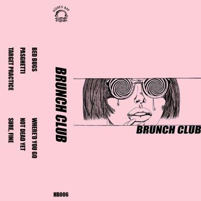 Brunch Club - s/t