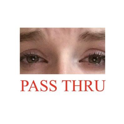 pass thru tombo crush cover