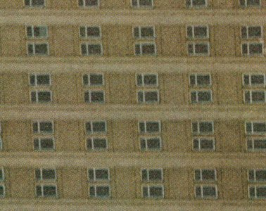 vierzig skizzen travels in public photo of high rise building