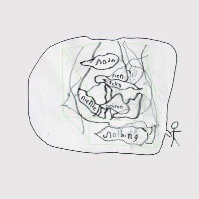 jenno snyder too north album art