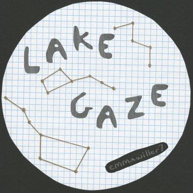Lazy Trail - Lake Gaze