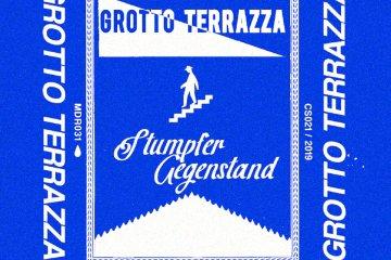 grotto terrazza album artwork