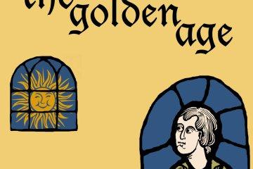 album artwork for The Golden Age by Brunch