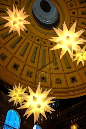 Inside Fanuill Hall