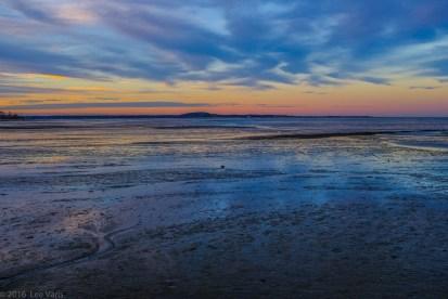 Plymouth Beach
