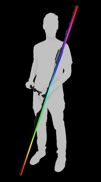 Pixelstick Graphic
