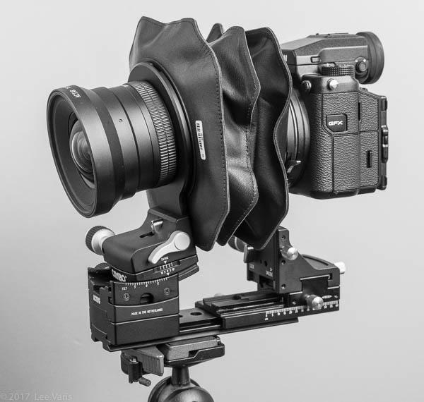 Lens Tilt