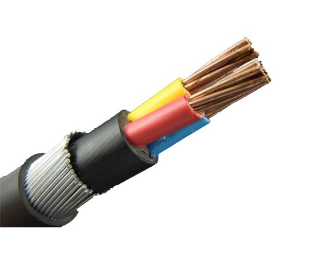 Finolex Armoured Copper Cables