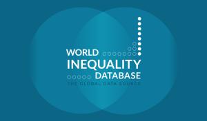 World Inequality Database (FR-ENG-ESP-CHIN-IND)