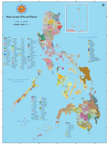 What is the regional learning achievement data from SEA-PLM 2019 telling us on the quality of primary education in the Philippines ?
