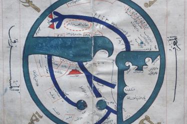 Shuratul Ardh Geografi