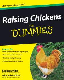 Gratis bog om at holde høns.