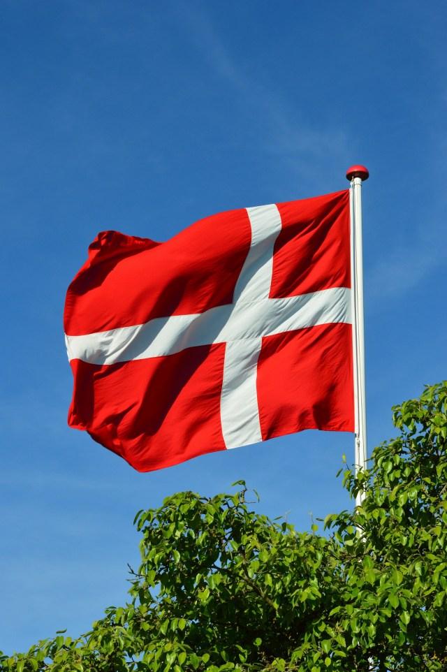 Flagdag
