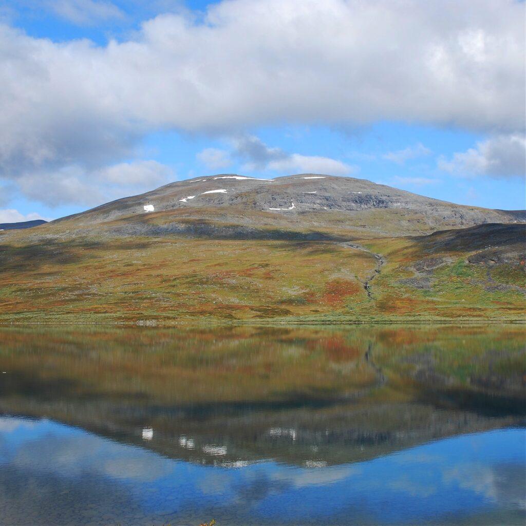 Vandretur i Lapland Abisko
