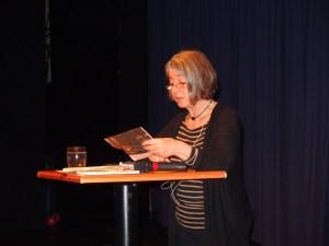 Åsa Moberg