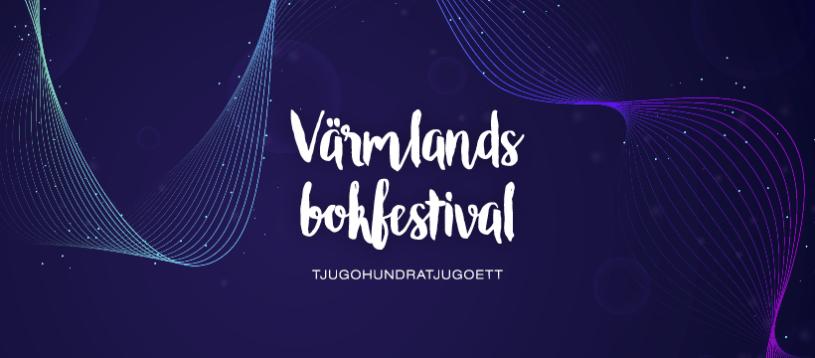 Värmlands bokfestival 2021