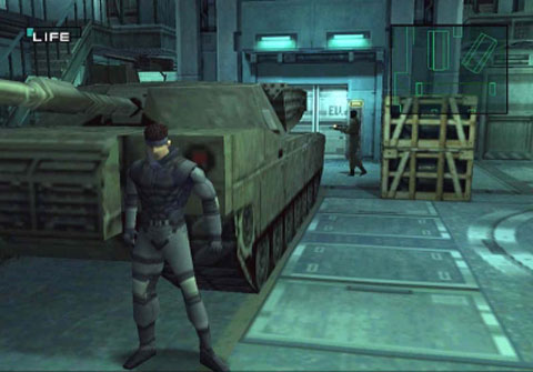 Spoony Bard Podcast: Episode 3: Metal Gear Solid