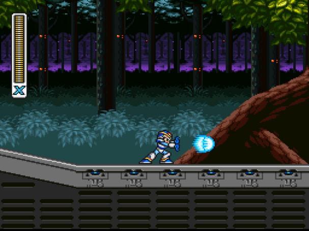 Spoony Bard Podcast: Episode 8: Mega Man X