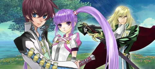 Tales Series Producer is Not Concerned about Global Appeal