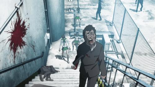 Zombie like Crimes Continue through Eastern USA
