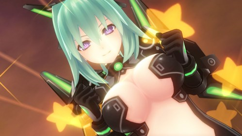 Microsoft should really consider making Green Heart the official Xbox mascot.