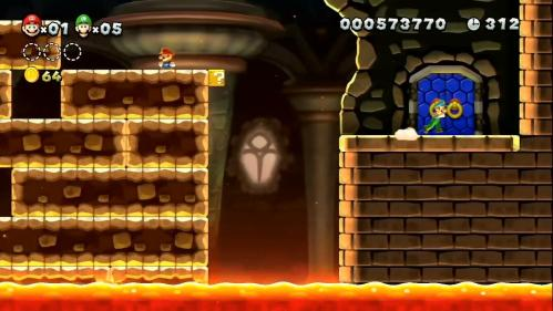 This level. For two hours.