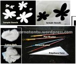 13T 2 Tools for Hand Painting