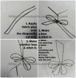 17T 1a Ribbon Flower