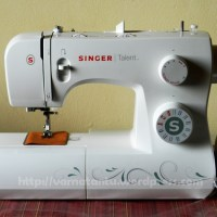 Singer Talent 3321 - A Review