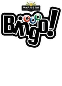 Play Bingo at Varners