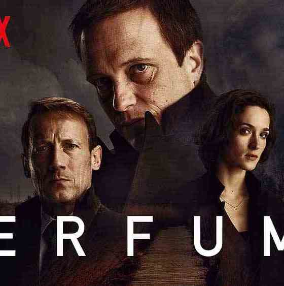 Netflix's Parfume TV Series Review