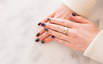 Look Out For These 2019 Nail Trends
