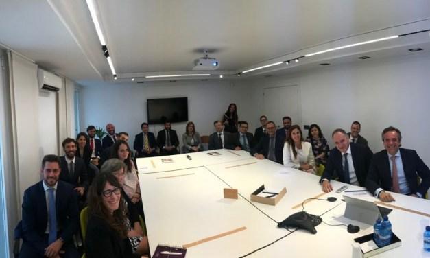 ARRANCA EL PLAN ESTRATÉGICO VARONA 2020
