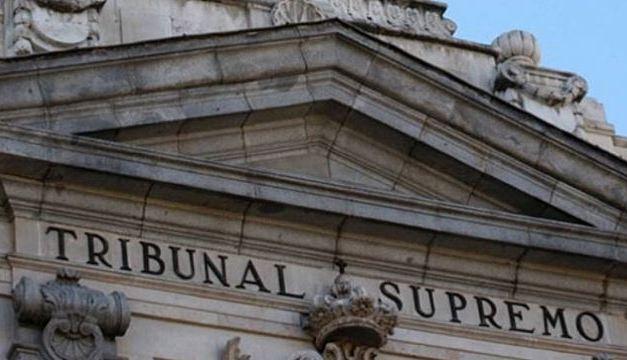 EL TRIBUNAL SUPREMO FIJA EL VALOR DE LA BASE IMPONIBLE DEL ITP EN LAS DACIONES EN PAGO
