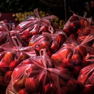 Полиетиленови пликове, торби и чували