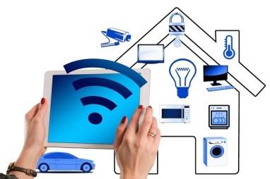 Hva er et smarthus?