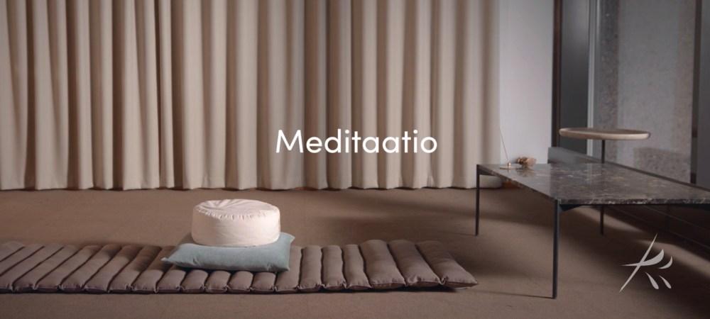 meditaatioalku