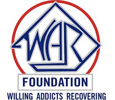 WAR Foundation