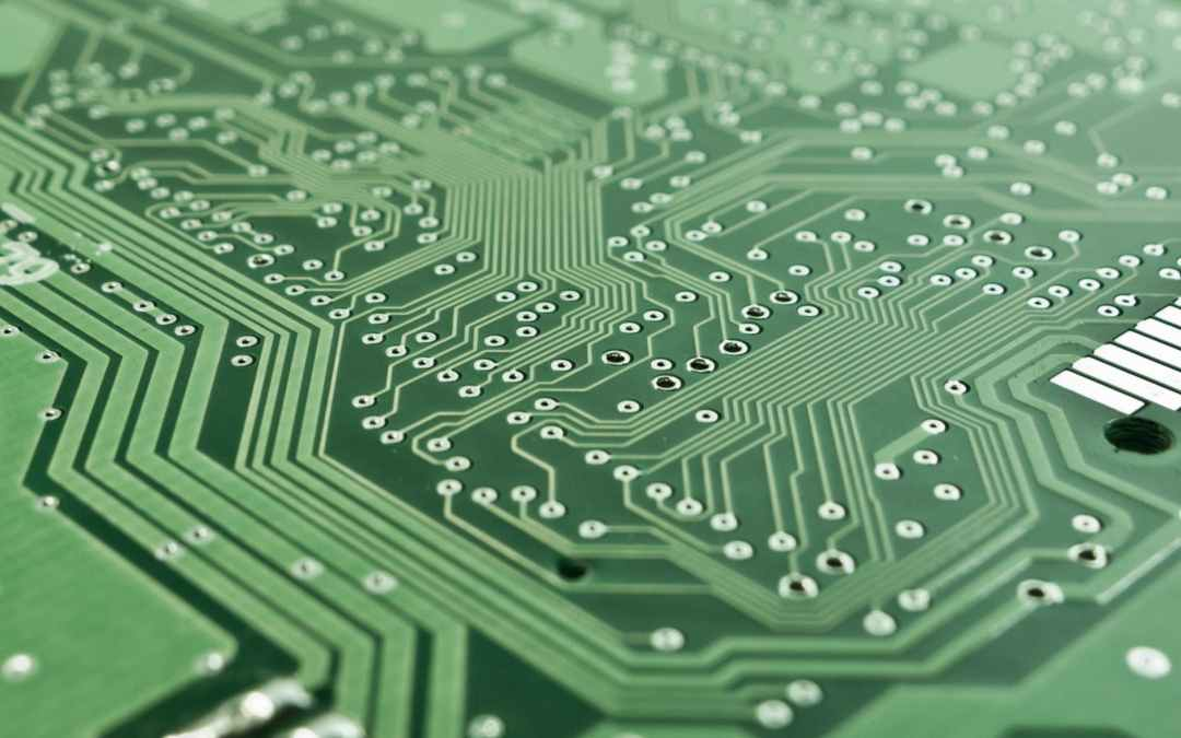The Drama of Washer Circuit Boards and New Inverters