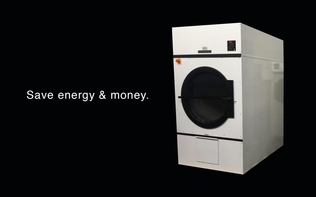 Five Benefits of a Girbau Dryer