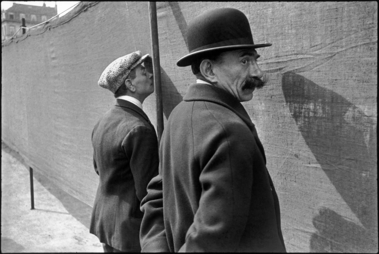 Brüssel, Belçika - 1932