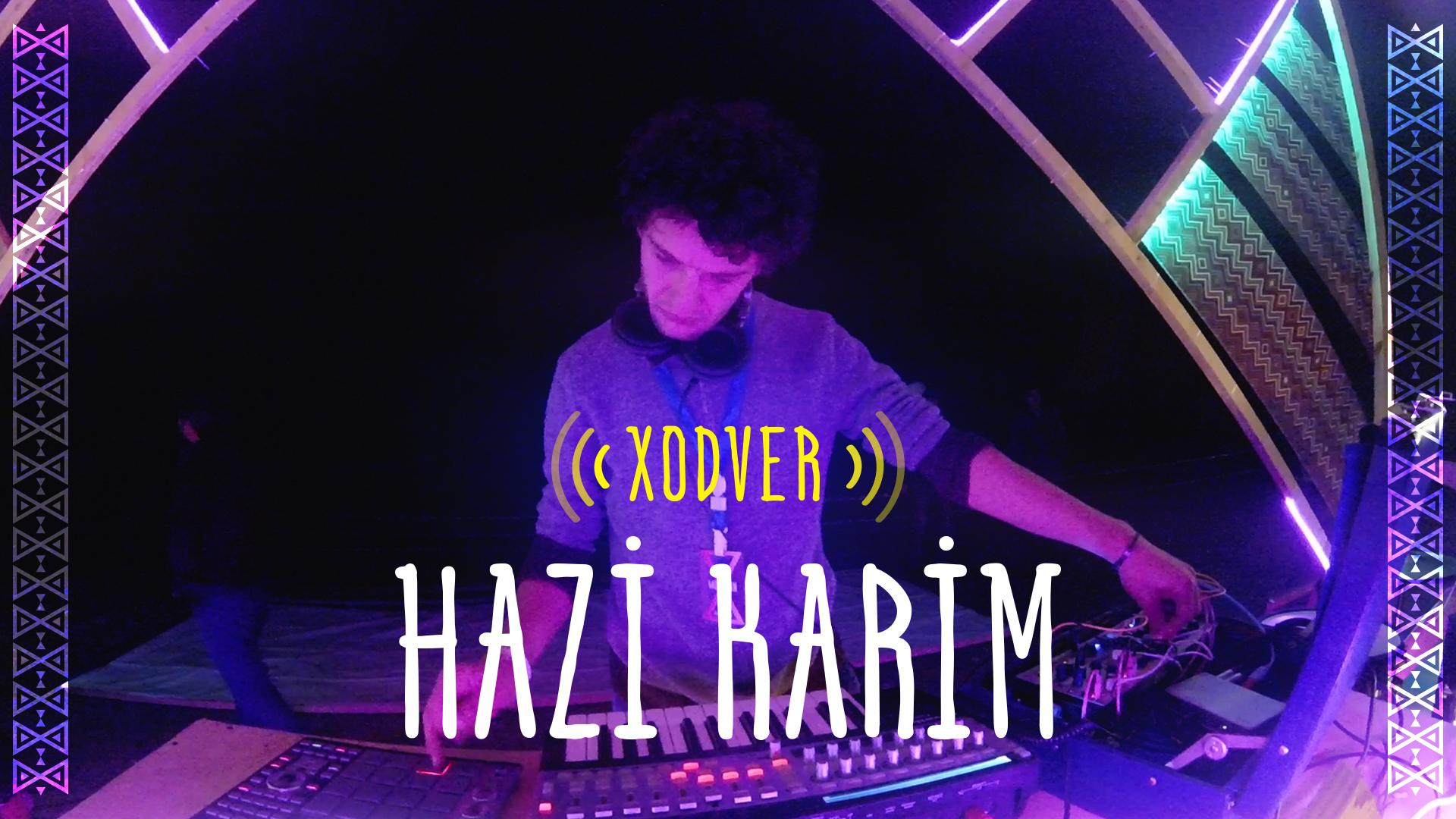 Hazi Karim – live @ Daghlarin Bashi